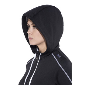 Craft In-The-Zone Hoodie Women black